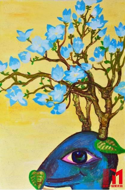 美术馆与动物园--杨心远作品展将于15日在京开幕